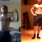 How I dropped 30 lbs in 6 months for my first bodybuilding show